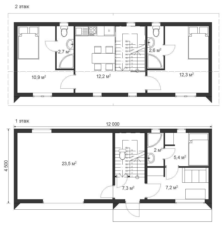индивидуальное проектирование домов спб
