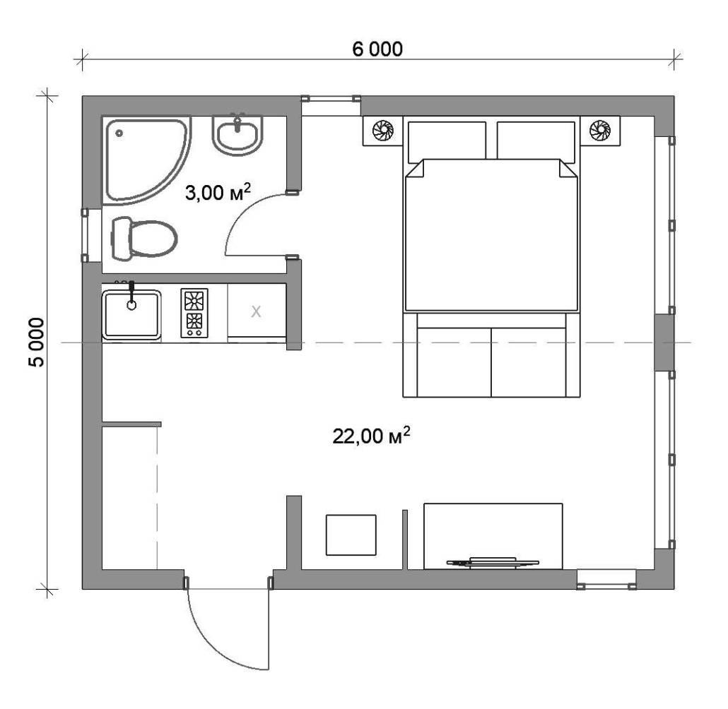 Строительство модульные дома